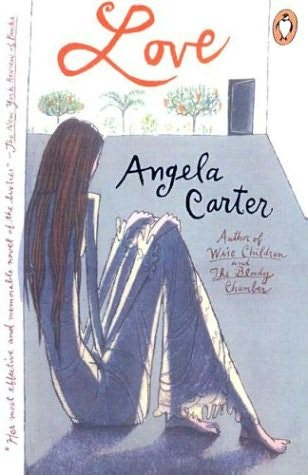 cover of the novel Love