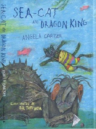 book cover: Sea-Cat and Dragon King