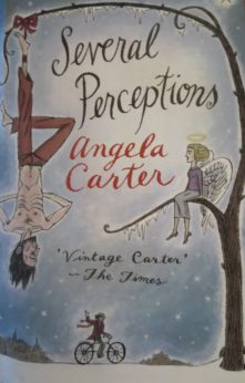 cover of the novel Several Perceptions